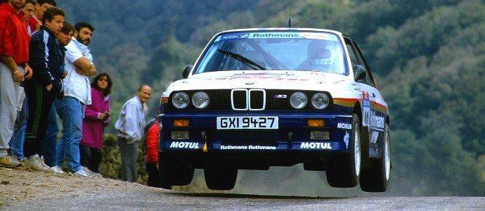 1987 Tour de Corse