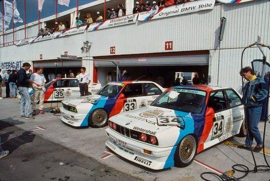 1988 dTM